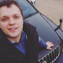 Симпатичный парень с большим членом встречусь с красивой девушкой в Ростове-на-дону