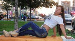 Маша из Ростов-на-дону. Девушка ищет парня в Ростове-на-дону