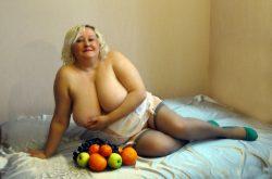 Милашка чабби хочет классного секса  с парнем в Ростове-на-дону